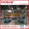 軍工廠專用鋁製龍門吊架0.5T可拆卸移動龍門吊