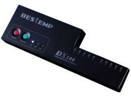 百汇特炉温测试仪DX100,10通道温度测试仪