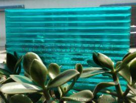 聚碳酸酯6毫米阳光板 河北阳光板 隔热防火阳光板