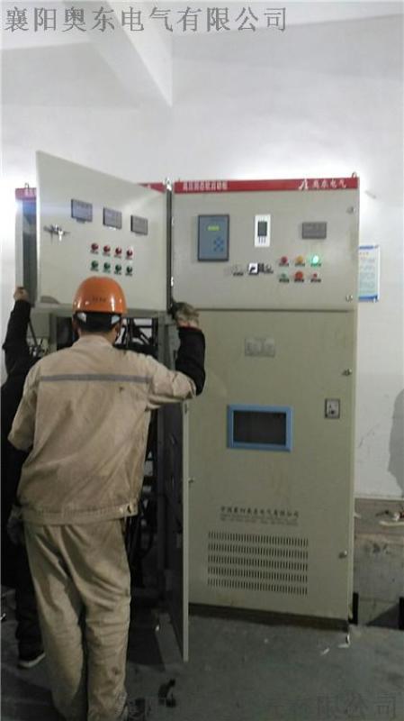 高压固态软启动柜降低起动电流 固态软启动电流小