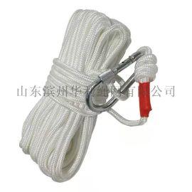 安全繩、逃生繩、作業防護繩