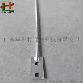 专业定制接地引下线12镀锌圆钢