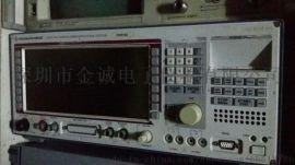 二手原装R&S CMD60手机综合测试仪
