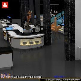 迪克異形特殊餐臺 酒店自助餐廳設計