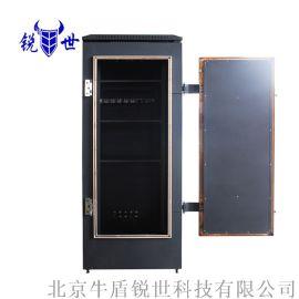 42U屏蔽机柜 屏蔽机柜厂家C级认证资质