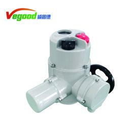 部分回转阀门电动执行器VGDQ10智能型