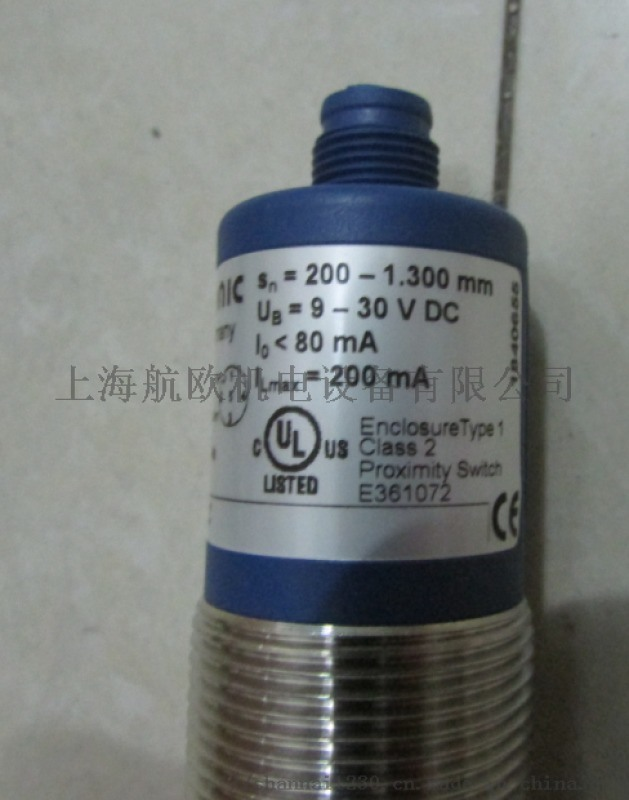 microsonic开关18018ZWS-70