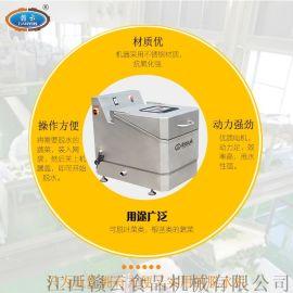 中央厨房商用自动化果蔬脱水机多少钱一台
