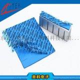 TIF100導熱矽膠片生產廠