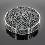 A1型2-3mm活性炭球 除甲醛分子篩顆粒