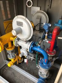 北京燃气调压箱锅炉改造燃气管线工程厨房燃气设备