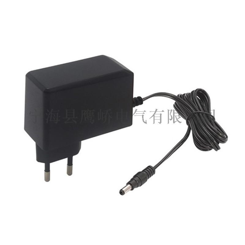 专业供应开关电源 12V2A欧规CE认证电源适配器