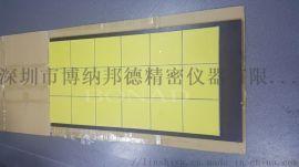 DIN51097标准测试板,电梯斜坡法防滑标准测试
