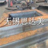 Q355B厚板切割加工,钢板零割下料,厚板加工销售