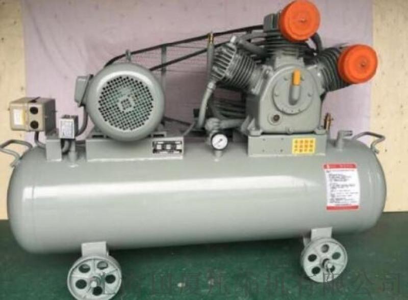 新疆100公斤高壓空壓機