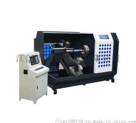 厂家直销 金属底座自动旋压机 数控旋压机