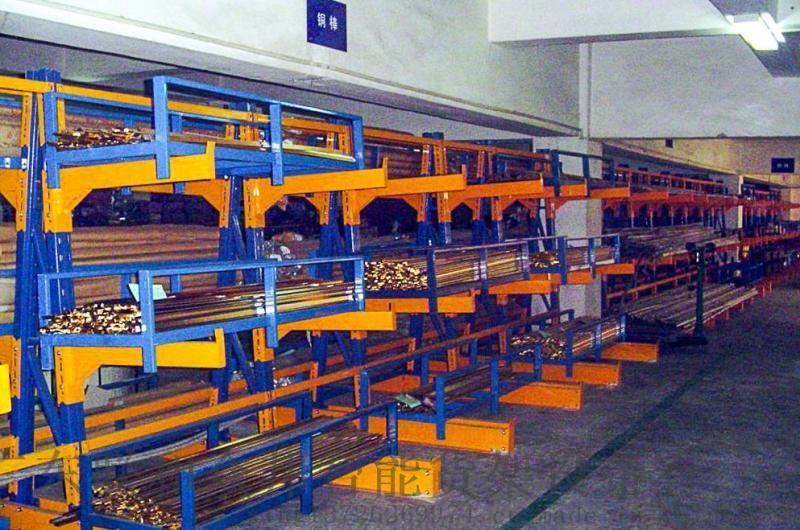 重型倉庫懸臂貨架倉儲多層**組合大型工業貨架