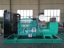 柴油发电机组型号  发电机租赁