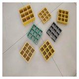 平臺格柵 霈凱格柵 工業用玻璃鋼格柵