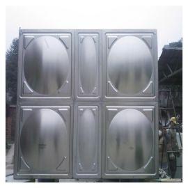 霈凯 消防焊接式水箱 不锈钢标准水箱