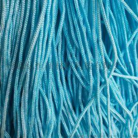 尼龙包芯绳 环保1-4mm 色丝定制