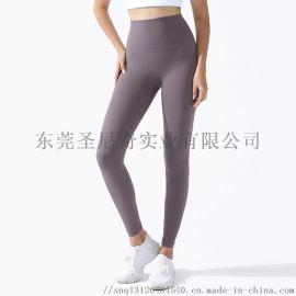 瑜伽服套装运动紧身裤高腰提臀外穿裤