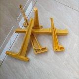 通讯树脂电缆托臂玻璃钢电缆梯子架生产