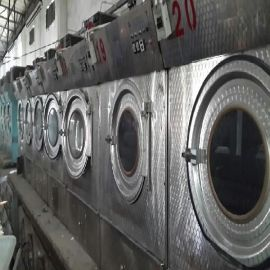 上海专业经销二手洗水设备、干洗设备、锅炉、干衣机
