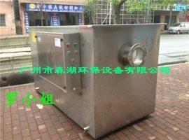 岳阳厨房排污提升一体化高效全自动油水分离器行业**