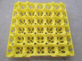 运输孵化托盘 30枚鸡蛋蛋托 鸡蛋塑料蛋托