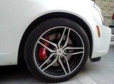 供应奥迪汽车铝合金轮毂 个性轮毂DIY 款式、尺寸可按车主要求设计.