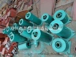 大同市C型烟风煤管道弹簧支吊架价格