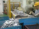 铰链线 链板线输送机 压铸车间流水线