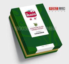 郑州橄榄油包装盒厂