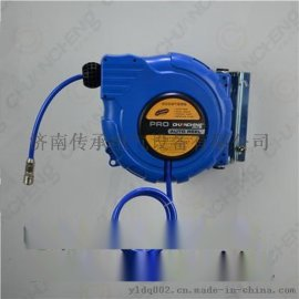 12米气管卷轴 8x12自动气管卷管器
