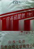 十二烷基硫酸鈉(粉末/針狀K12)山東廠家
