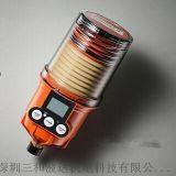 pulsarlube数码显示自动加脂器 单点油脂润滑器