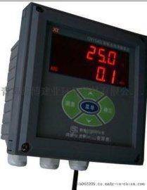 LB-5000A在线水质分析仪(电导、PH、温度、溶解氧、浊度)