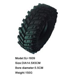 油动遥控车轮胎 丁基胶攀爬胎