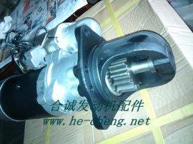 柴油发动机配件S12, S16R启动马达起动机(37766-20200)