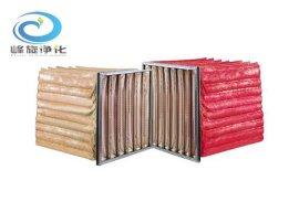 FX高温空调箱  玻纤袋式过滤网