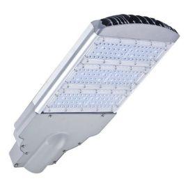 厂家直销led路灯外壳 90Wled灯具外壳大功率路灯头  摸组路灯外壳
