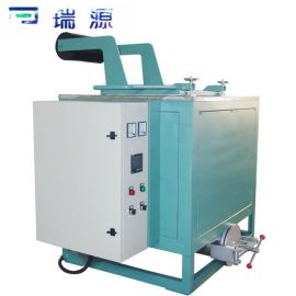 瑞源 专业定做 化纤机械 化纤清洗设备 真空煅烧炉