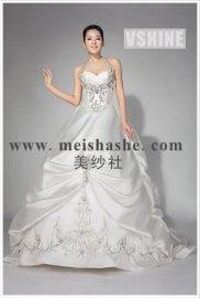 VSHINE婚纱