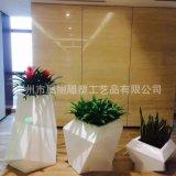 立体组合花盆 玻璃钢时尚组合花盆 热销经典款 厂家供应