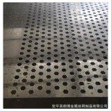 廠家不鏽鋼圓孔衝孔網 穿孔過濾衝孔網 朗博定做 網孔板