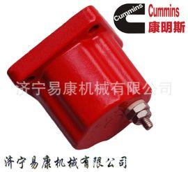 康明斯QSX15熄火电磁阀3408421