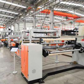 金韦尔PET PC  印刷片材挤出生产线设备