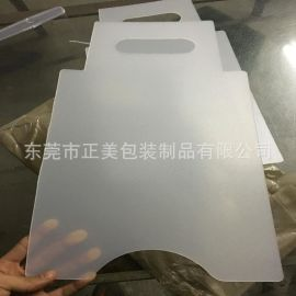 南宁PP塑料板 防静电塑料pp实心隔板 大量定制