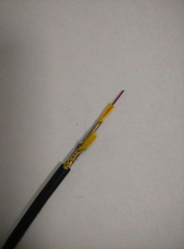 盈极光电抢修光缆  光缆2芯4芯铠装  光被复线 成都  光缆厂